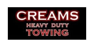 Creams Heavy Duty Towing