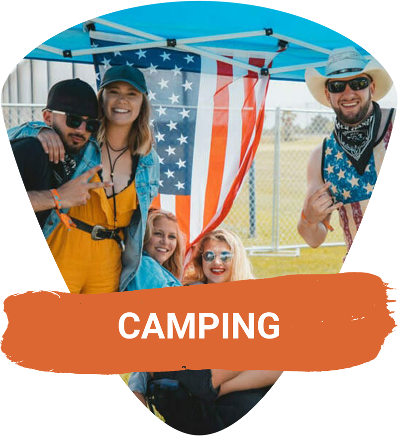 view camping options