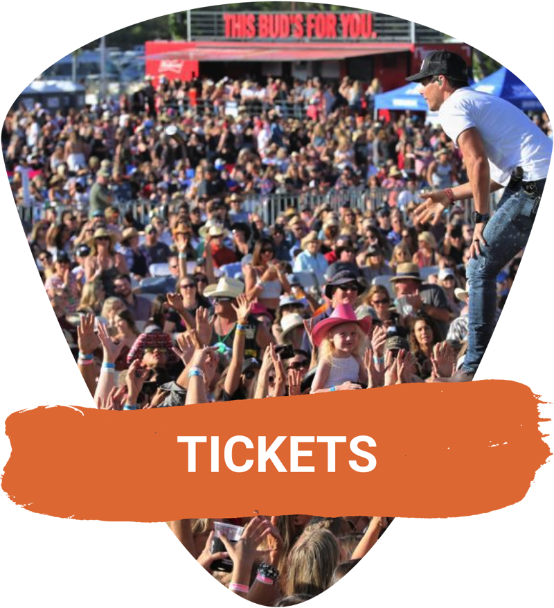 View tickets for Country Summer